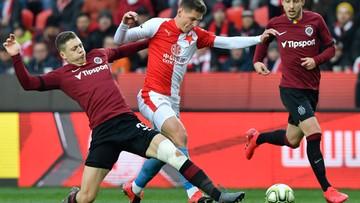 Lavička przed meczem Sparta Praga - Slavia Praga: To będą bardzo ciekawe derby!
