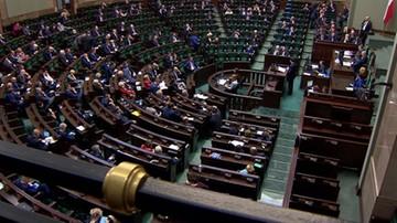 Pierwsze czytanie tzw. dużej ustawy medialnej w czwartek