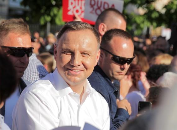 Prof. Zybertowicz skomentował szanse prezydenta w I turze. O co by się nie założył?