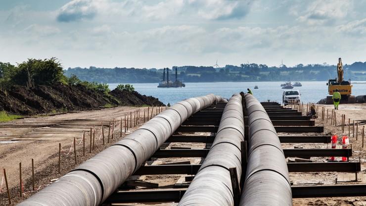 Piotr Naimski deklaruje: gazociąg Baltic Pipe do końca 2022 roku uzyska pełną przepustowość