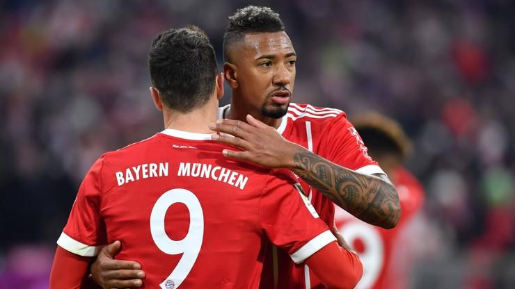 Lewandowski straci podporę defensywy? Trzy wielkie kluby po filar Bayernu