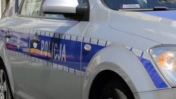 Policjantka nie zgłosiła się do pracy. W lesie znaleziono ciała jej i 9-letniego syna