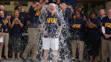 Pamiętacie Ice Bucket Challenge? Jest przełom w walce z ALS