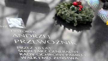Nieoficjalnie: dotychczasowe badania potwierdzają tożsamość Andrzeja Przewoźnika