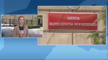 ABW zatrzymała Rosjankę. Brała udział w działaniach hybrydowych wymierzonych w Polskę