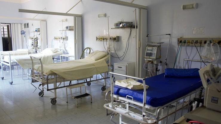 Zwrot w sprawie oskarżenia dyrektorki szpitala w Zakopanem. Szpital pozwał NFZ