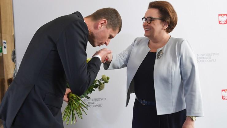 Posłowie PiS złożyli w Sejmie projekt dot. podniesienia wynagrodzenia nauczycieli