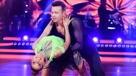 Dancing with the Stars. Taniec z Gwiazdami - sezon 12, odcinek 1