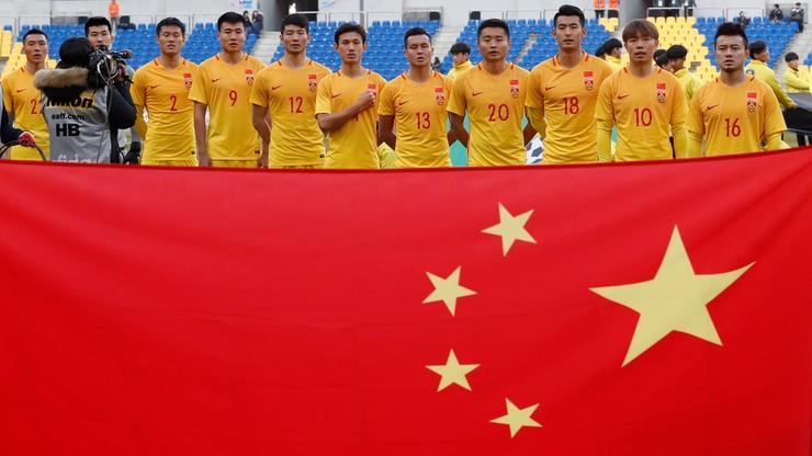 El. MŚ 2022: Chińczycy będą musieli zagrać przy pustych trybunach