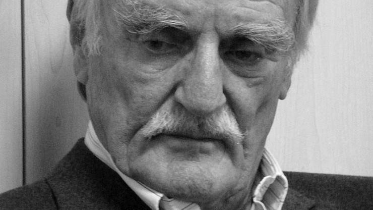 """Nie żyje pisarz Jean Raspail. Autor """"Obozu świętych"""" miał 94 lata"""