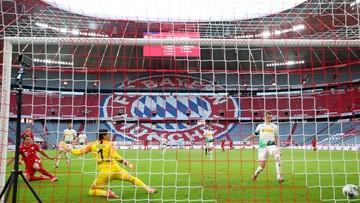 Bundesliga: Brak Lewandowskiego i Muellera nie zatrzymał Bayernu!