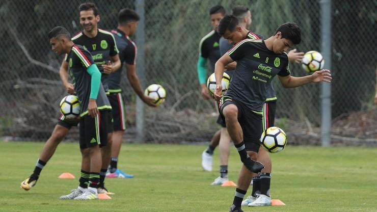 Złoty Puchar CONCACAF: Zwycięstwa Meksyku i Jamajki w grupie C
