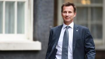 Prawdopodobny następca Camerona: nowe referendum albo wybory szansą na niezrywanie z UE