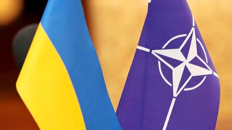 """""""NATO uczy się od Ukrainy walki z zagrożeniami hybrydowymi"""""""