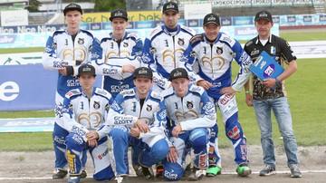 Nice 1 liga żużlowa: Pokaz siły Unii Tarnów w Pile