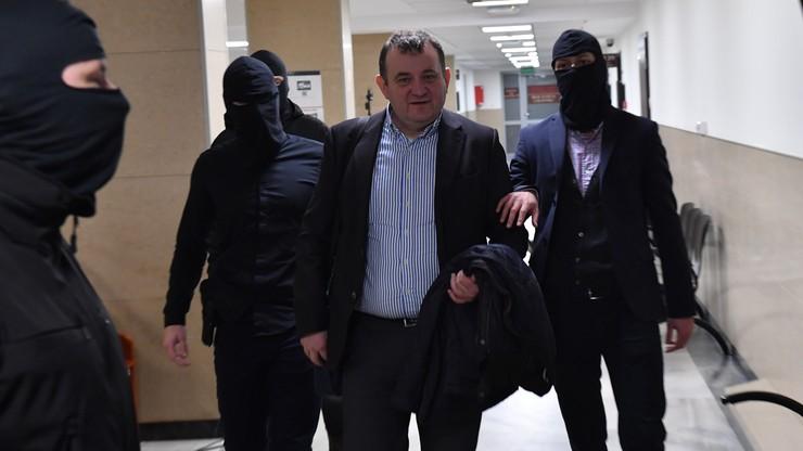 Schetyna: areszt dla Gawłowskiego to początek kampanii PiS i standardy białoruskie