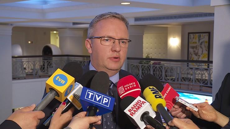 """Wizyta Timmermansa w Polsce. """"Ma jedną z ostatnich szans na zakończenie sporu z Polską"""""""
