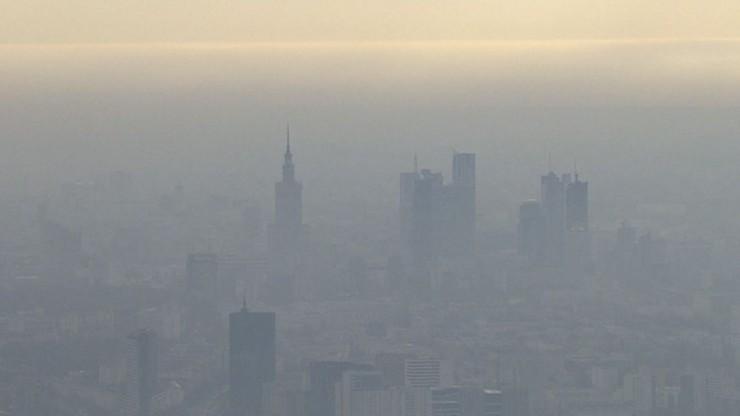 WHO: 9 na 10 osób oddycha powietrzem zawierającym wysokie stężenie zanieczyszczeń