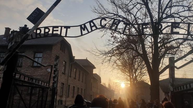 27 stycznia przypada Międzynarodowy Dzień Pamięci o Ofiarach Holokaustu.