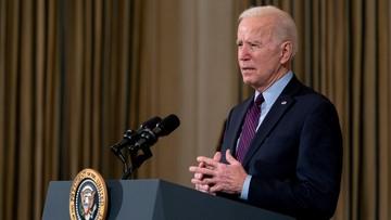 Biden o zniesieniu sankcji dla Iranu. Stawia jeden warunek