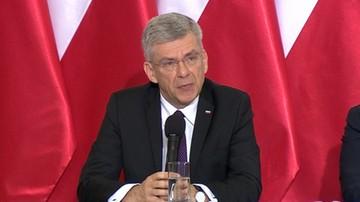 Karczewski: dwukadencyjność w samorządach to dobry pomysł