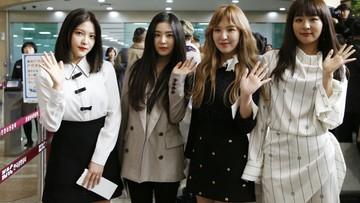 Muzycy z Korei Południowej jadą podbić Pjongjang. Pierwszy raz od ponad 10 lat
