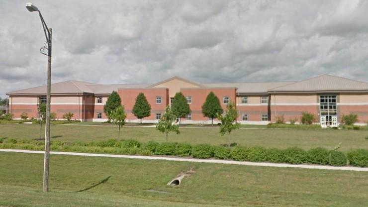 Strzelanina w szkole w Indianie. Dwie osoby ranne