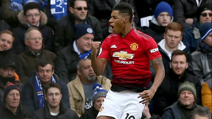 Premier League: Minimalne zwycięstwo Manchesteru United