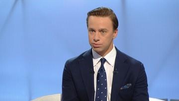 Bosak: Polska właśnie popełnia zbiorowe gospodarcze samobójstwo