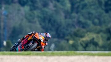 MotoGP: Czy Brad Binder powtórzy austriacki sen z Brna? Transmisja na Polsatsport.pl