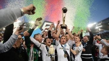 Legia Warszawa mistrzem Polski. Przekonująca wygrana na koniec sezonu