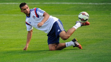 Legia pozyskała byłego piłkarza Olympique Lyon