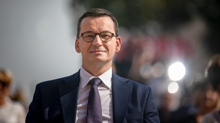 """""""Oczekujemy dymisji premiera"""". Opozycja po wyroku ws. wyborów 10 maja"""