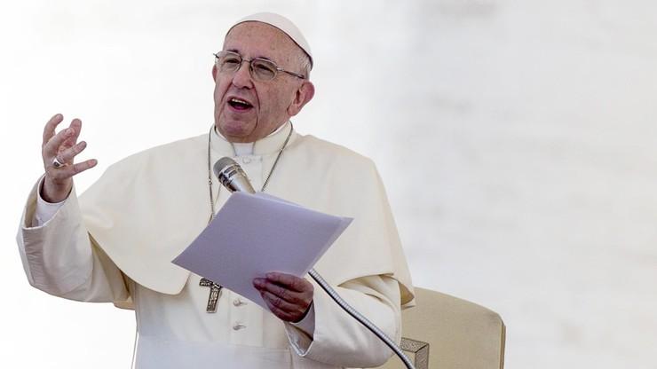 Orędzie papieża Franciszka z okazji Światowego Dnia Żywności