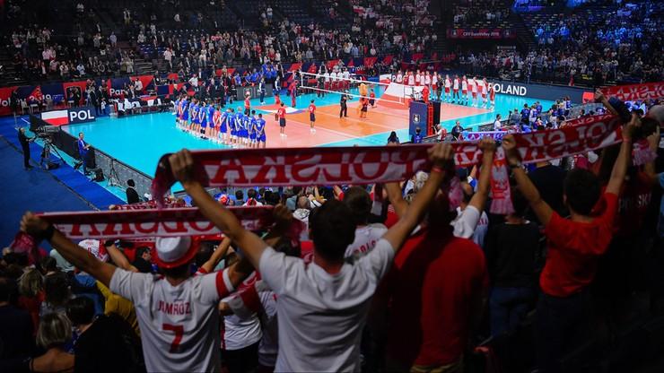 Niemieccy siatkarze walczą o igrzyska. Liczą na wsparcie... polskich kibiców