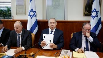 Izrael: przyjęto projekt ustawy legalizującej dzikie osiedla żydowskie