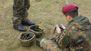 """Gotowość Bundeswehry """"niezadowalająca"""". Brakuje m.in. namiotów i ubrań"""