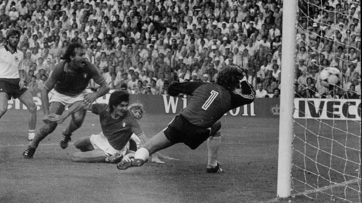 Zmarł bohater mundialu w 1982r. Paolo Rossi miał 64 lata