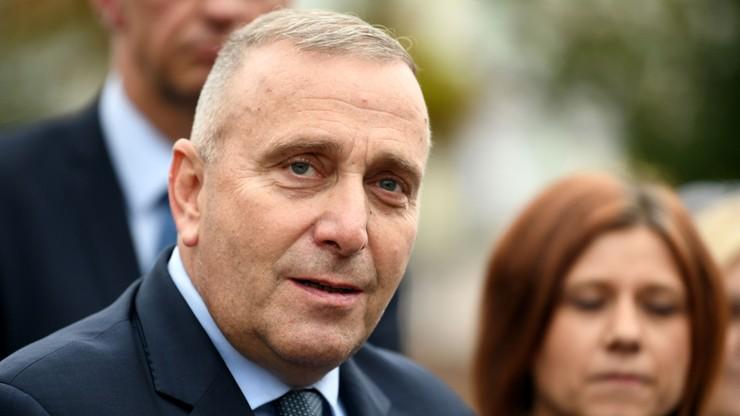 Schetyna: ugrupowania opozycji uzyskają więcej mandatów w Sejmie niż PiS