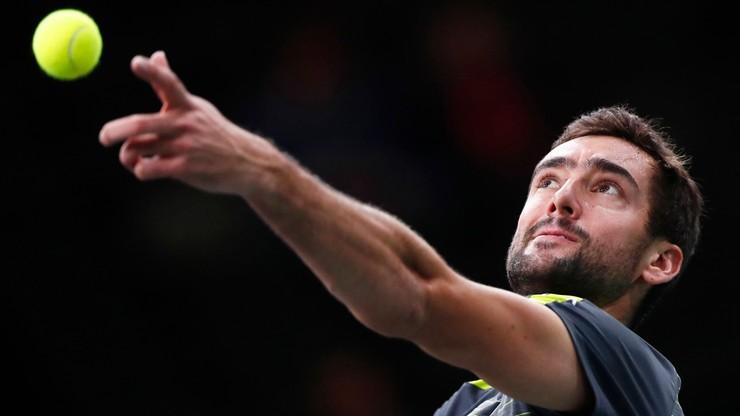Puchar Davisa: Broniący tytułu Chorwaci bez kontuzjowanego Cilica