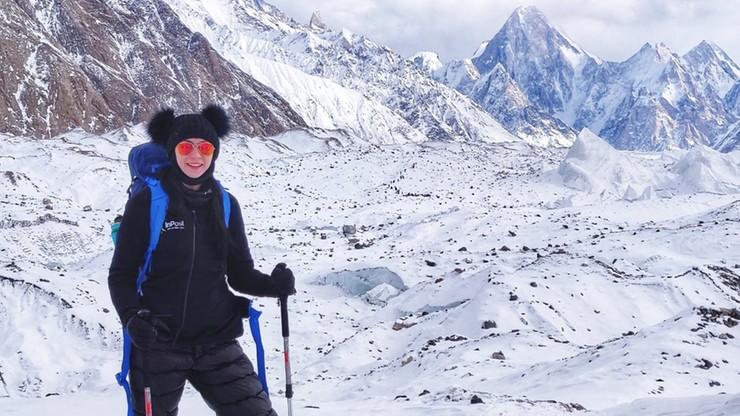 Polacy w bazie pod K2. Rozpoczęli akcję górską