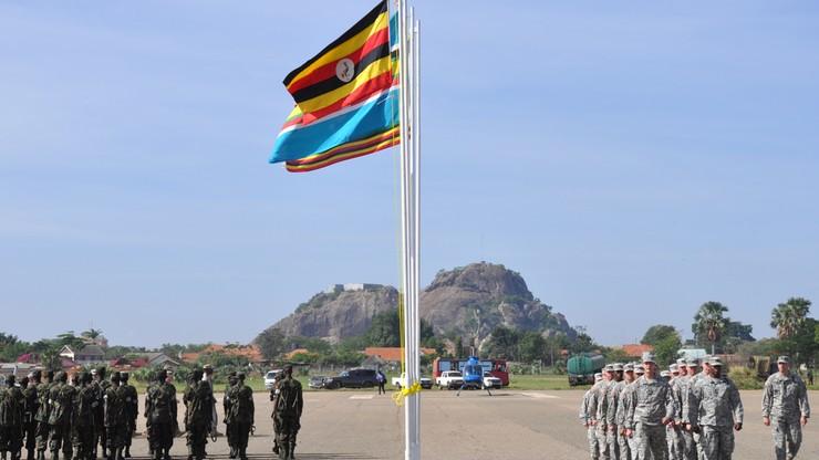Uganda: 55 zabitych w walkach między siłami rządowymi a separatystami