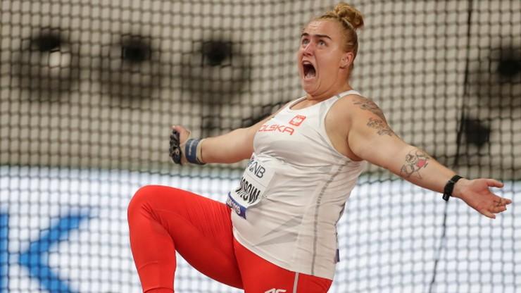 MŚ Doha 2019: Fiodorow wicemistrzynią świata w rzucie młotem!