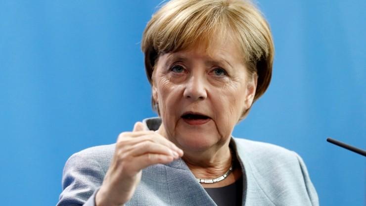 Europejski minister finansów? Merkel: mogę sobie to wyobrazić