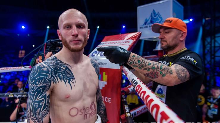 Tymex Boxing Night 9 w Częstochowie: Transmisja w Polsacie Sport, Polsacie Sport Fight i Super Polsacie