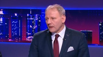 """Protasiewicz nie wyklucza stworzenia formacji obok Platformy Obywatelskiej. """"To się klaruje"""""""