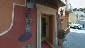 Nagie zwłoki Polki przed hotelem we Włoszech