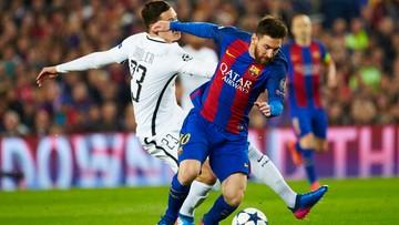 Kowalski: PSG kontra FC Barcelona to prezent świąteczny z historią w tle