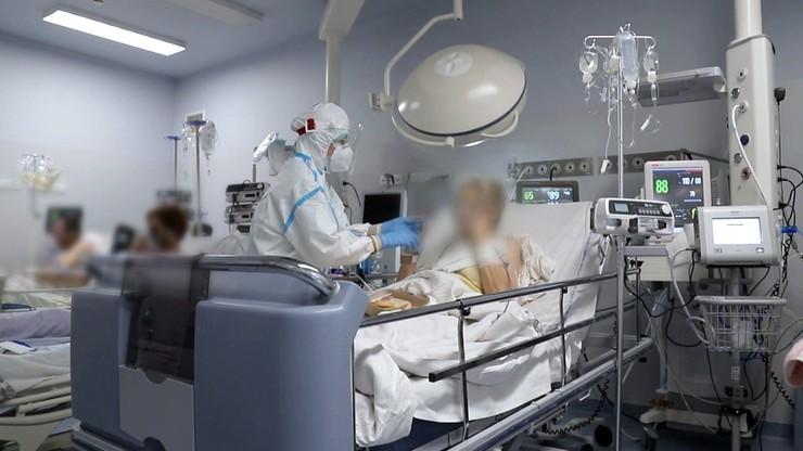 Nowe przypadki koronawirusa w Polsce. Dane Ministerstwa Zdrowia, 5 sierpnia