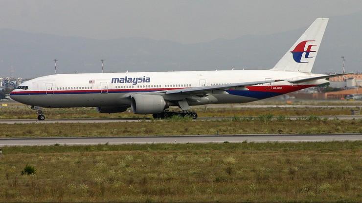 Pilot oskarżany w Rosji o zestrzelenie malezyjskiego boeinga popełnił samobójstwo